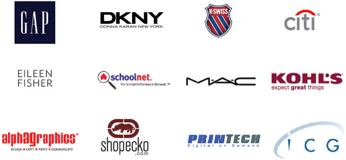 Kaufman Organization Clients with Penn Station offices: Gap, DKNY, K-Swiss,citi, Eileen Fisher, School Net, MAC, Kohl's, Alphagraphics, Shopecko, Printech, and ICG
