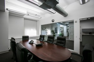 Nelson Tower Commercial Office Space