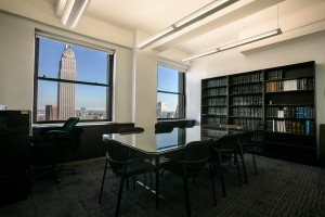 Manhattan Commercial Office Space