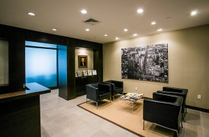 450 Seventh Avenue Office Lobby